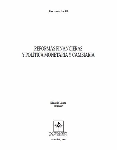reformas-financieras-politica-monetaria-cambiaria