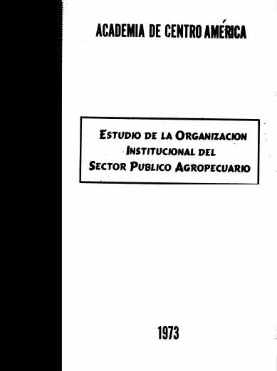 estudio-organizacion-institucional-del-sector-publico-agropecuario