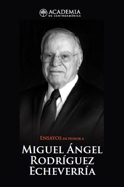 PORTADA_Ensayos en honor a Miguel Ángel Rodríguez Echeverría