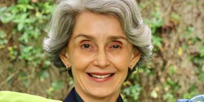 Silvia Charpentier